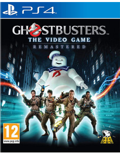 PS4 - Ghostbusters: El...
