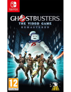 Switch - Ghostbusters: El...