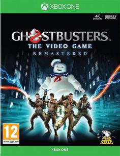 Xbox One - Ghostbusters: El...