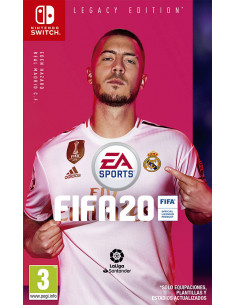 Switch - FIFA 20 Legacy...