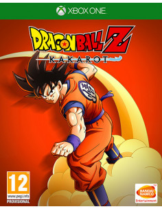 Xbox One - Dragon Ball Z...