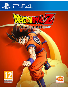 PS4 - Dragon Ball Z Kakarot