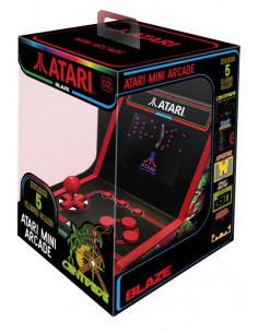 Retro - Atari 5 Game Mini...