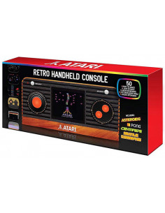 Retro - Atari Retro...