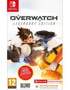 Switch - Overwatch Edicion...