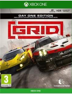 Xbox One - Grid Day One...