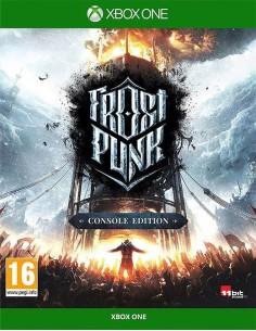 Xbox One - FrostPunk...