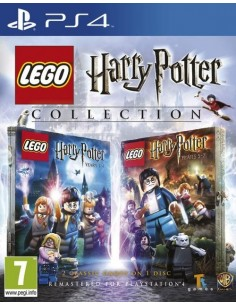 PS4 - LEGO Harry Potter...