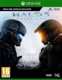 Xbox One - Halo 5: Guardians