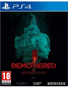 PS4 - Remothered: Tormented...