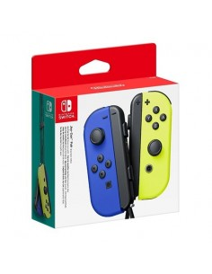 Switch - Mando JoyCon Set...