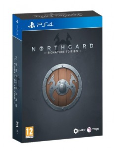 PS4 - Northgard Signature...