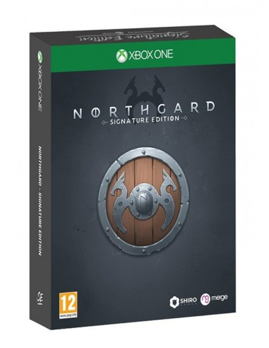 3426-Xbox One - Northgard Signature Edition-5060264374465