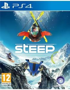 PS4 - Steep