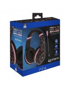 PS4 - PRO4 70 Rose Gold...
