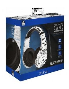 PS4 - PRO4 70 Artic Camo...