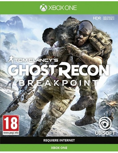 2081-Xbox One - Ghost Recon Breakpoint-3307216137276