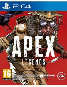 PS4 - Apex Bloodhound (Code...