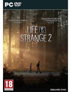 PC - Life is Strange 2