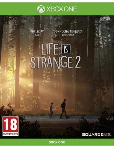 3567-Xbox One - Life is Strange 2 -5021290086241