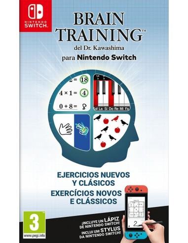 3562-Switch - Brain Training Del Dr. Kawashima-0045496425944