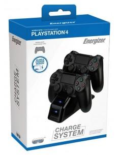 PS4 - Cargador Energizer 2...