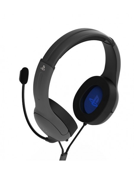 -3198-PS4 - LVL40 Wired Gris Auricular Gaming Licenciado-0708056065676