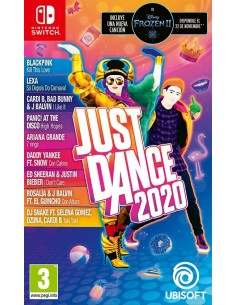 Switch - Just Dance 2020