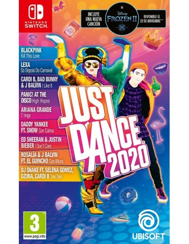 1613-Switch - Just Dance 2020-3307216125624