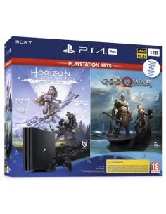 PS4 - PS4 Consola Pro 1TB+...