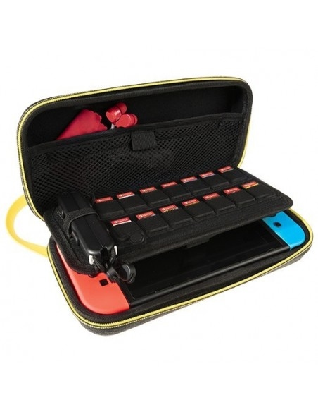 -3210-Switch - Funda Travel Case Pikachu Elite-0708056066246