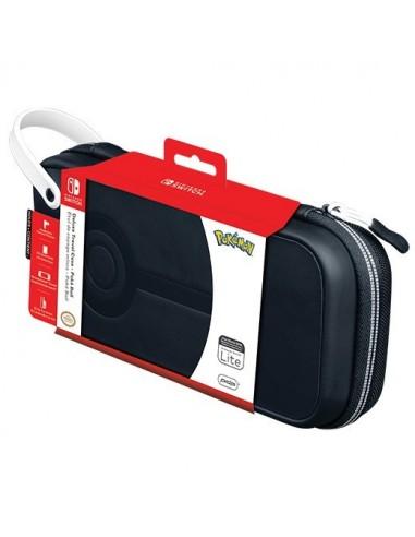 3206-Switch - Funda Travel Case Poke Ball Elite-0708056066291