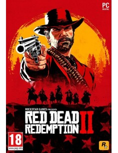 PC - Red Dead Redemption 2