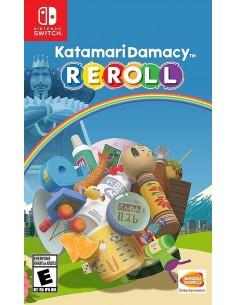 Switch - Katamari Damacy...
