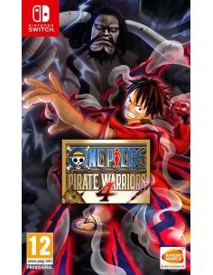 Switch - One Piece: Pirate...