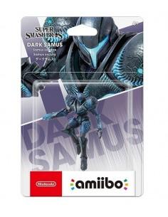 Amiibos - Amiibo Samus...