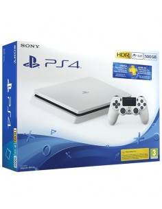 PS4 - PS4 Consola Slim...