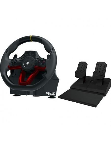 -3803-PS4 - Volante Inalambrico Apex (PS4 PC)-4961818031043