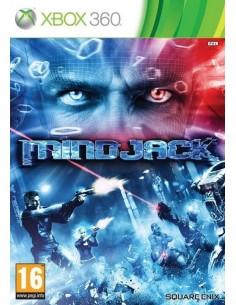 Xbox 360 - Mindjack