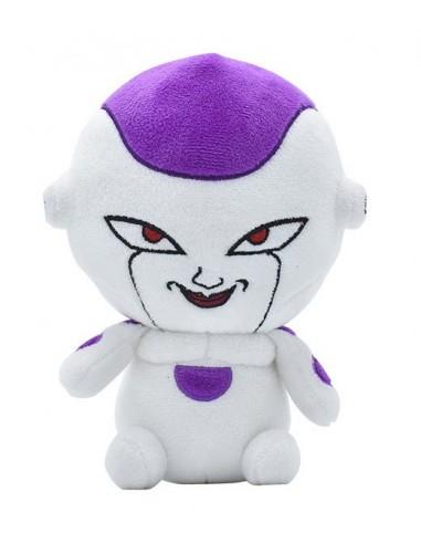 3813-Merchandising - Peluche Dragon Ball Z Freezer 15cm-0793591249407