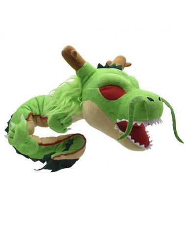 3809-Merchandising - Peluche Dragon Ball Super Plush Shenron 30cm-0793591249087