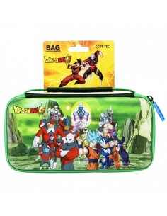 Switch - Funda Dragon Ball...