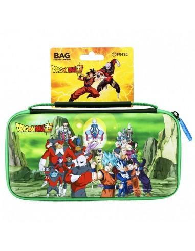 3814-Switch - Funda Dragon Ball Super Universe-8436563091599