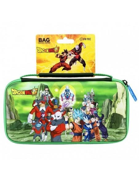 -3814-Switch - Funda Dragon Ball Super Universe-8436563091599