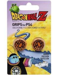 PS4 - Dragon Ball Z Grips...