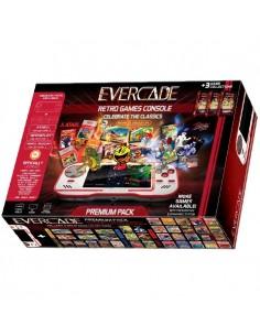 Retro - Evercade Premium Pack