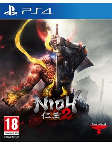 3833-PS4 - Nioh 2-0711719347408