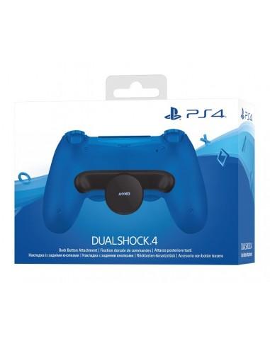 3832-PS4 - Dualshock 4 Back Button Attachment-0711719998006