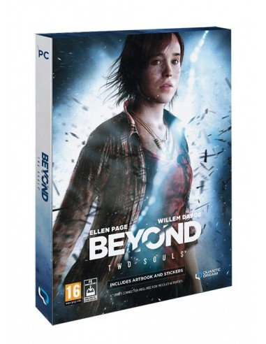3802-PC - Beyond Two Souls Edicion Especial-3701403100546