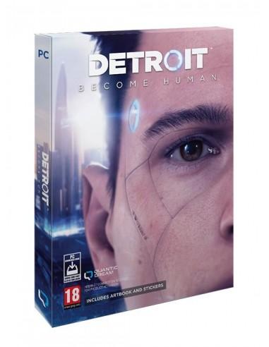3801-PC - Detroit: Become Human Edicion Especial-3701403100553